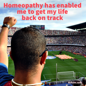homeopathy worked for me. Ben